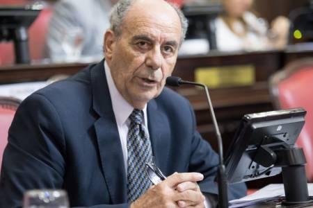El Senador David Hirtz confirmó que llegan obras a la región para mejorar el tendido eléctrico de los distritos de Adolfo Alsina, Coronel Suárez y Guaminí