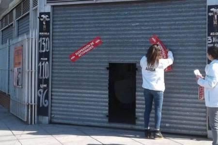 ARBA cerró más de 300 carnicerías en la Provincia por operar de manera informal