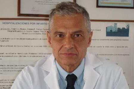 Dr. Alberto Caccavo: el Omega 3 podría ser beneficioso para el tratamiento del Covid 19