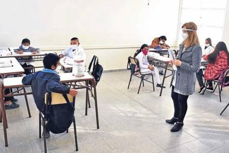 En la provincia de Buenos Aires, las clases empiezan el 1º de marzo