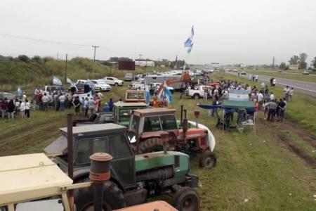 Resultado del cese de comercialización agrícola: ¡todos perdimos!