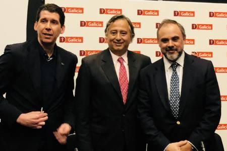 Banco Galicia y CNH Industrial presentan nuevo acuerdo comercial para adquirir bienes de capital de manera simple y ágil