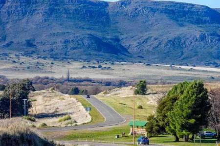 Asaltaron a una pareja en plena ruta cerca de Sierra de la Ventana