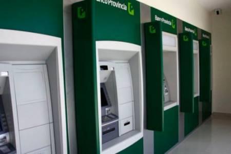 Banco Provincia instalará nuevos cajeros automáticos