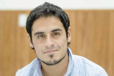 Con un gesto de amor, Jonatan Maier es el suarense destacado