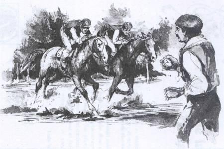 """Micro Histórico - El boliche """"La buena parada"""""""