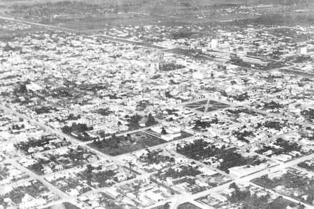 Micro Histórico - Los barrios marcaron el constante crecimiento de la ciudad