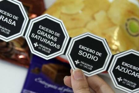 El etiquetado frontal de alimentos, a un paso de ser ley