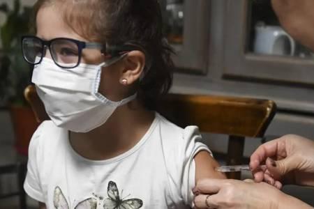 Vacunarán con Sinopharm a niños de 2 a 11 años
