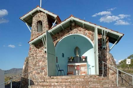 La 84ª peregrinación a la Ermita convocó a fieles de toda la región