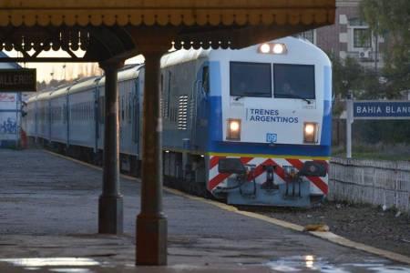 El jueves habrá paro de trenes por un reclamo de La Fraternidad