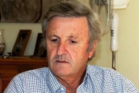 """Juan Ignacio Alberdi: """"Como productores, debemos amigarnos con el medio ambiente"""""""