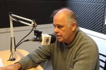 """Damián Forani: """"Faltan 20 millones de pesos en la calle y el comercio lo está sintiendo"""""""
