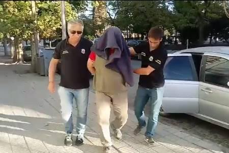 Abusador detenido por la Sub DDI en Coronel Pringles