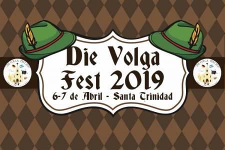 """Se viene """"Die Volga Fest"""""""