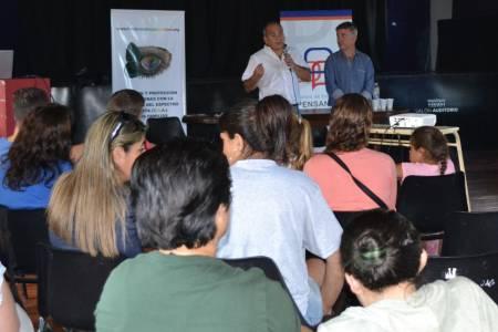 Autismo: piden aplicar la ley de abordaje integral social e introducir cambios en el sistema educativo