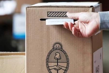 Elecciones 2019: las Primarias serán el 11 de agosto y las generales, el 27 de octubre