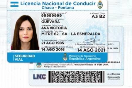 Atención vecinos: Licencias de conducir