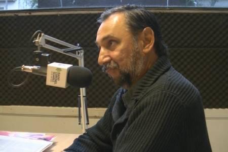 """Carlos Pellegrini: """"Hay mucha bronca en la UCR, rodarán cabezas si el resultado electoral es malo"""""""