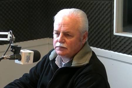 Salerno acompaña a Alberto Fernández, será candidato a concejal