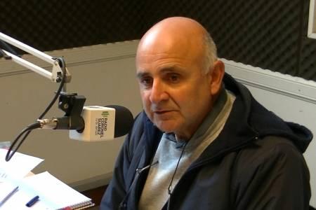 """""""Falta participación y compromiso del pueblo en la actividad política"""""""