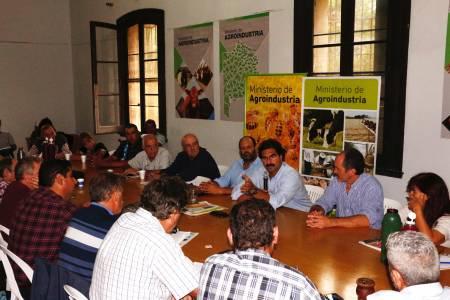 Fuerte crecimiento de los establecimientos apícolas habilitados