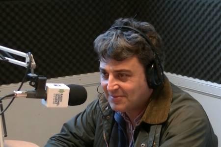 """Gastón Lastra: """"El costo fijo en Deportivo Sarmiento supera los 500 mil pesos mensuales"""""""
