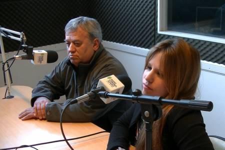 """Anahí Ayala: """"Los jóvenes tenemos mucho para aportar"""""""
