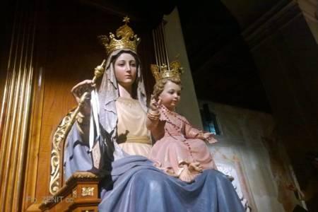 Martes 16 de julio: Día no laborable por el día de la Patrona Nuestra Señora del Carmen
