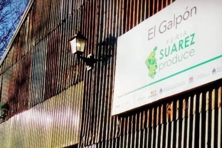 Nueva edición de la Feria Suárez Produce