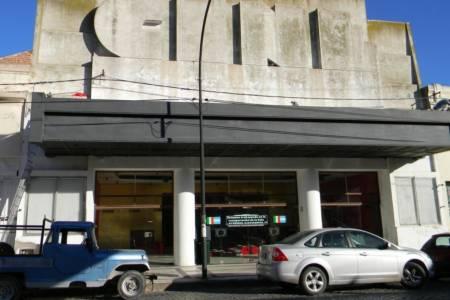 Este viernes se inaugura la nueva sala INCAA del Cine Teatro Italia