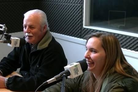 Alberto Fernández, el bueno, pasó por LU36