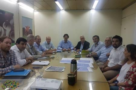La Provincia aplicará en Coronel Suárez un controlador biológico para la tucura