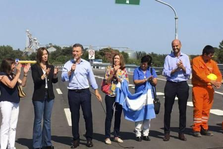 Macri tendrá que responder por sus negocios con los peajes