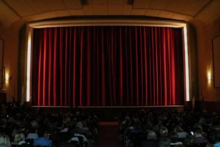 Hoy, cine gratis en el Italia