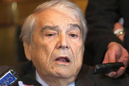 """Extitular de la UIA, contra Macri y Cristina Kirchner: """"Me parece una lacra todo, de un lado y del otro"""""""