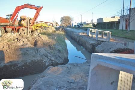 Obras que harán que las inundaciones en la zona norte sean historia