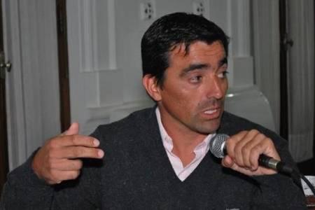 """Alejandro Islas: """"Fuimos estafados por EDES"""""""