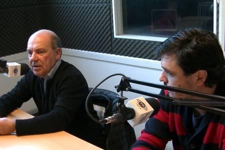 """Ricardo Moccero: """"Este es un Gobierno insensible"""""""