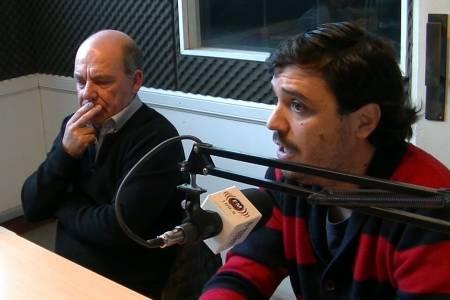 "Mauro Moccero: ""Somos fabricantes de clase media"""