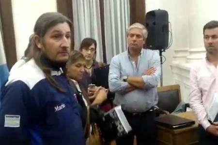 Empleado de Vialidad denunció persecución en el Gobierno de Cambiemos
