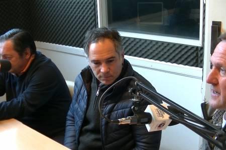 """Leandro Tarayre: """"Debemos terminar con la política del trueque"""""""