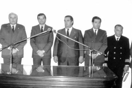 Micro Histórico: 137º aniversario de la creación del distrito, 136º aniversario de la creación de la ciudad de Coronel Suárez, 195º aniversario de la Batalla de Junín