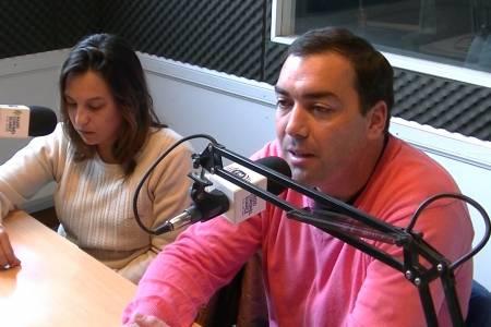 """Gastón Gaspé: """"Trabajaremos codo a codo con el Ejecutivo municipal"""""""