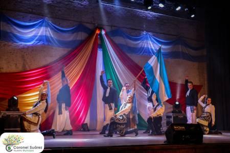 Música ítalo-española para homenajear a dos instituciones emblemáticas del distrito