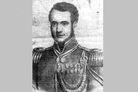 Micro Histórico: Isidoro Suárez, un héroe americano