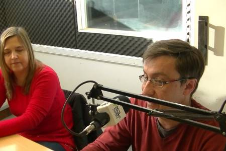 """Margiotta: """"No equivocarse, vote Lista 4… Ricardo Moccero intendente"""""""