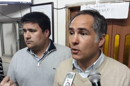 """Pedro Rodríguez: """"Acompañaremos a Alberto"""""""