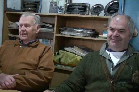 Micro Histórico: Diesel Valerio, una empresa familiar que apuesta en Coronel Suárez