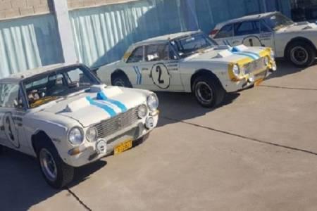 La fiesta del Torino: Así será el homenaje por los 50 años de Nürburgring